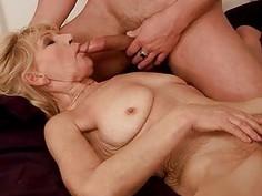 Dirty Grandmas Rough Sex Compilation