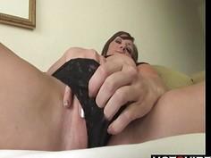 Hottie Hollie Sex Toy Slut