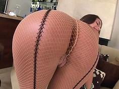 Beautiful ass August Ames