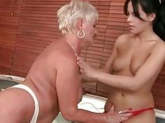 Nasty Grandmas and Hot Girls Compilation