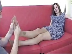 Lick StepMother's Hot Pussy - Hotmoza.com