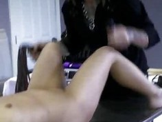 Whipped Paddled Toyed And Fucked