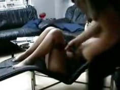 Total control over my tied slave Melissa