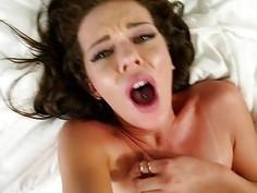 Stella Daniels Loves Sex