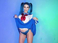 Sailor blu