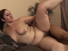 Latina Bbw Sonia Is Craving Some Big Black Dick