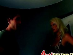 Manuel Ferrara younger years fucking on milf tight asshole sister in law